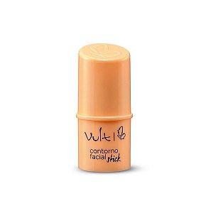 Contorno Facial Stick Vult Cor 01 - 4g