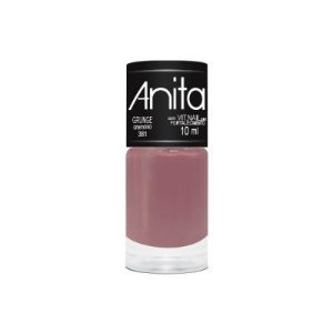Esmalte Anita Cremoso 381 Grunge - 10 ml