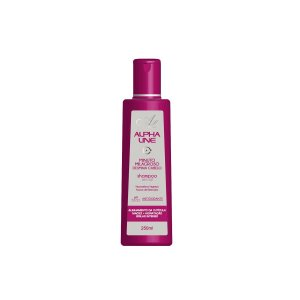 Shampoo Minuto Milagroso 250ml - Alpha Line