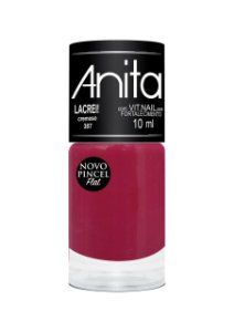 Esmalte Anita Cremoso LACREI 387 - 10 ml