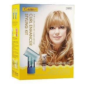 Kit para cachear Chihtsai Curl Enhencer Styling