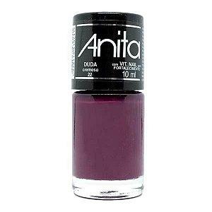 Esmalte Anita Duda 10ml