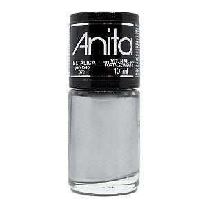 Esmalte Anita Metálica - 10ml