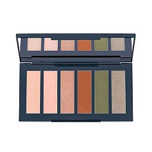 Palette de Sombras Tracta Brilho Natural - 9g