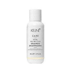 Shampoo Keune Vital Nutrition 80ml