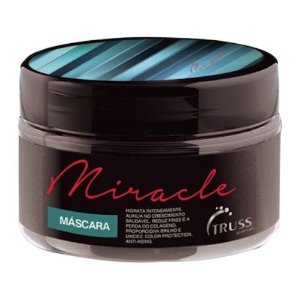 Máscara Truss Miracle - 180g