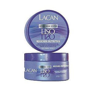 Máscara Lacan Nutritiva Liso Perfeito - 300g