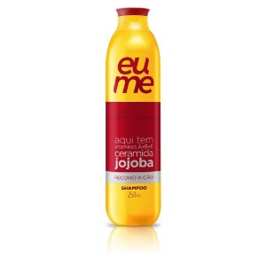 EuMe Shampoo Reconstrução - 250ml