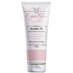 Creme Hidratante Ligia Kogos Ehydra10 200g