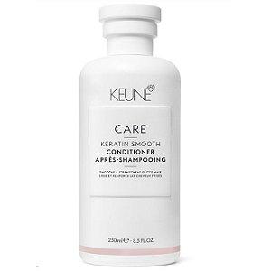 Condicionador Keune Care Keratin Smooth 250ml