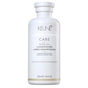 Condicionador Keune Care Satin Oil 250ml