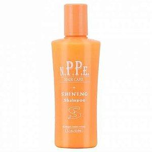 Shampoo NPPE Shining Hair Treatment 210ml