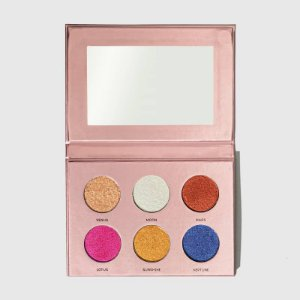 Let it Shine Paleta de Sombras Mariana Saad