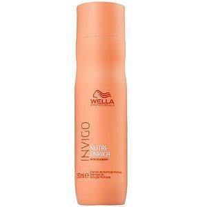 Shampoo Wella Nutri Enrich 250ml
