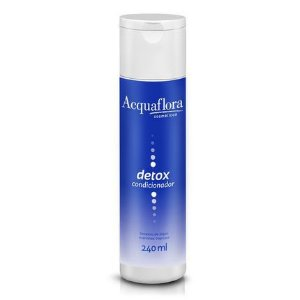 Condicionador Acquaflora Detox 240ml