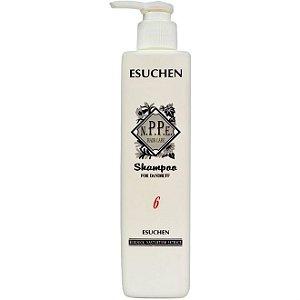 Shampoo NPPE nº 6 Dandruff 250ml