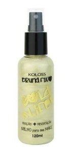 Bruma Fix Koloss Gold is Life 120ml