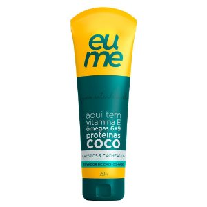 Leave-in Eume Ativador de cachos 4ABC 250ml