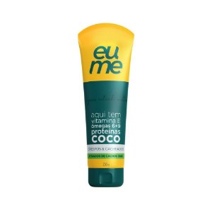 Leave-in Eume Ativador de cachos 3ABC 250ml