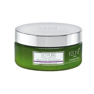 Máscara Keune So Pure Recover Treatment 200ml