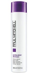Shampoo Paul Mitchell Extra Body Daily 300ml