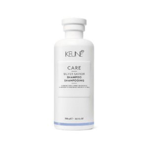 Shampoo Keune Care Silver Savior 300ml