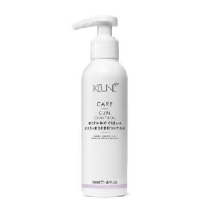 Definidor de Cachos Keune Care Curl Control Defining Cream 140ml