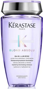 Shampoo Kerastase Blond Absolut Lumiere 250ml