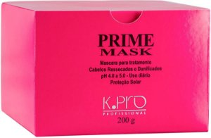 Máscara KPro Prime Mask 200g