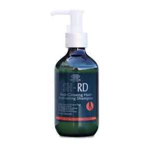 Shampoo SHRD Red-Ginseng Hair Activating 200ml