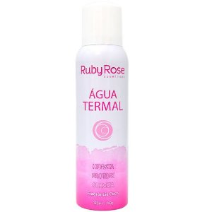 Água Termal Coco - RUBY ROSE 150ml