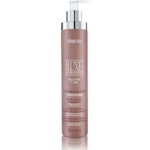 Condicionador Amend Luxe Creations Blonde Care - 300ml