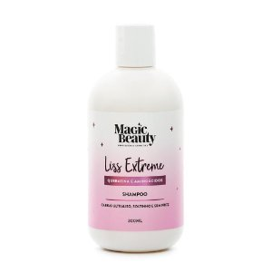 Shampoo Magic Beauty Liss Extreme 300ml