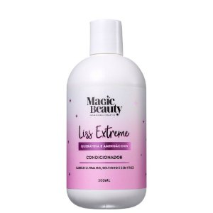 Condicionador Magic Beauty Liss Extreme 300ml