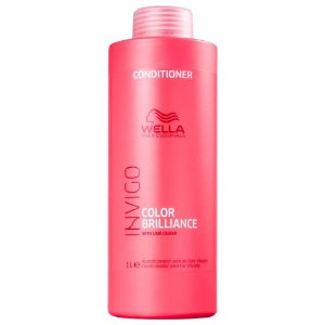Condicionador Wella Invigo Color Brilliance 1L
