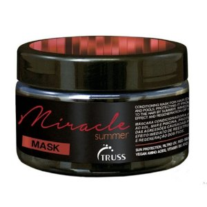 Máscara Truss Miracle Summer 180g