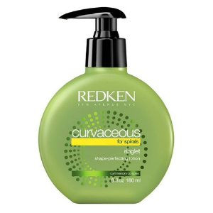 Leave in Redken Curvaceous Ringlet 180ml