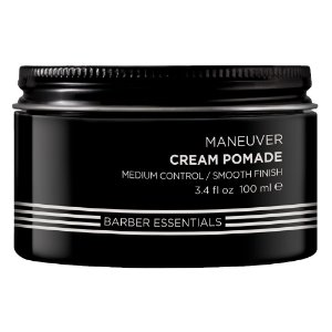 Pasta Modeladora Redken - Brews Maneuver Cream Pomade - 100ml