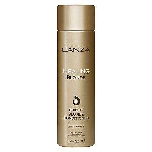 Condicionador Lanza Healing Blonde Bright - 250ml