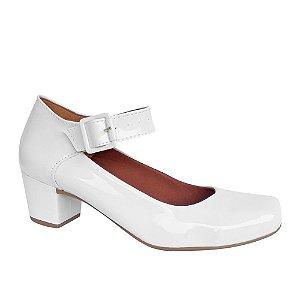 Sapato Boneca Branco