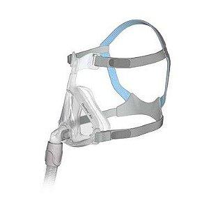 Mascara Facial (Oronasal) Quattro Air - Resmed