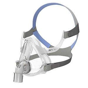 Máscara Facial (Oronasal) AirFit F10 - Resmed