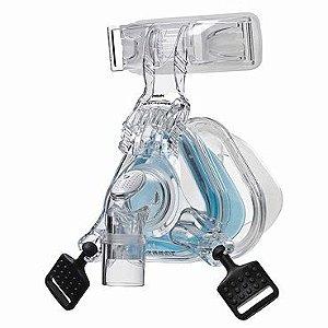 Máscara Nasal Comfort Gel - Philips Respironics