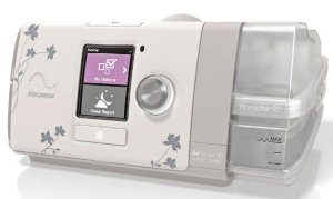 CPAP Airsense S10 Automático For Her - Resmed