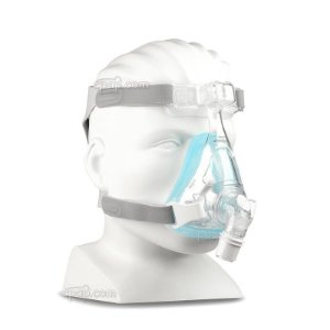 Máscara Facial (Oronasal) Amara Gel - Philips Respironics
