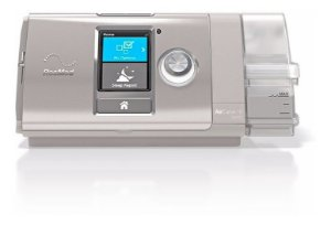 VPAP Aircurve 10 S - RESMED