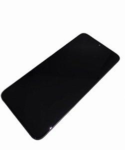 Conjunto Frontal Tela Display Touch Celular Philco Hit P10