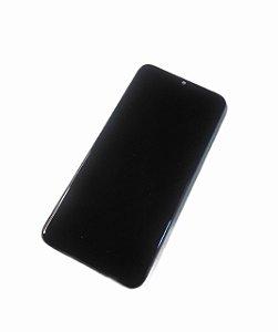 Conjunto Frontal Tela Display Touch P/ Celular Philco Pcs02