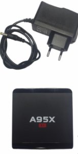 TV BOX A95X R1
