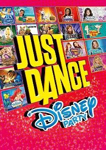 Jogo Xbox 360 Just Dance Disney Party